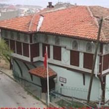 Saatçi Ali Efendi Konağı - Etnografya Müzesi
